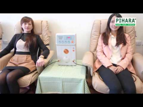 Anion Electron Therapy by Health Truth Taiwan