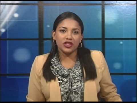 Love Television Evening News for Friday 23 September,2016