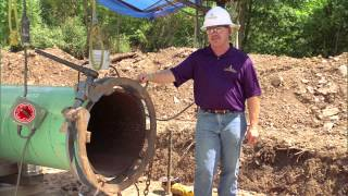 Natural gas production and marketing in the Marcellus Shale