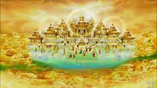在人间的菩萨基本上都是发愿下来的 现在心灵法门你看看有多少人在帮着,这些人不就是天上的菩萨嘛,所以你用不着担心的。菩萨很多,全都是天上下来的