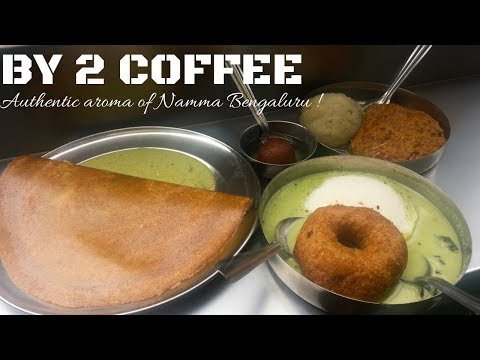 BY 2 COFFEE - Must try eatery in BANGALORE !