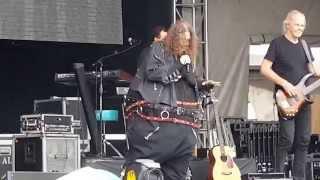 Weird Al Yankovic - I