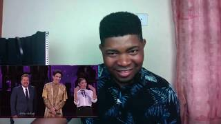 VOCAL COACH Reacts To DIMASH All By Myself The World's Best
