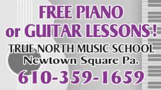 Adult Piano Lessons Malvern Pa.