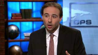 Yascha Mounk discusses the Crisis of Liberal Democracy with Fareed Zakaria