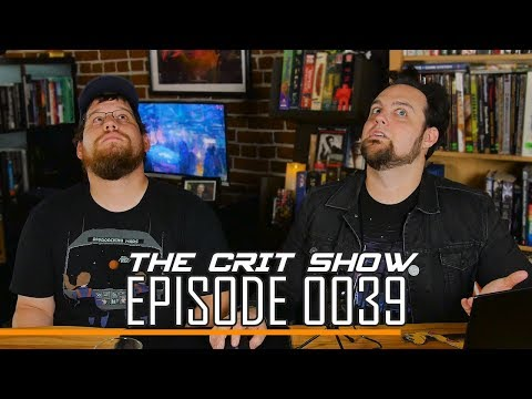 Linux on Atari & PUBG on Game Boy | CRIT Show 0039