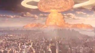 """""""Kaiju Harvest"""" - Teaser Trailer (Godzilla Fan Film)"""