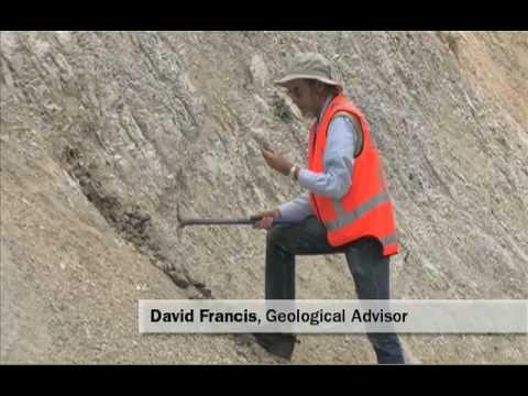 Short Geological Tour Through a TAG Oil East Coast Permit