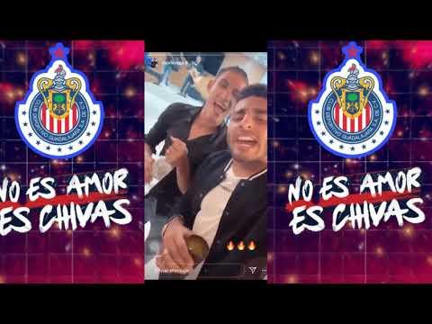 Uriel Antuna y Alexis Vega de fiesta | Antuna y Vega organizan fiesta en plena pandemia