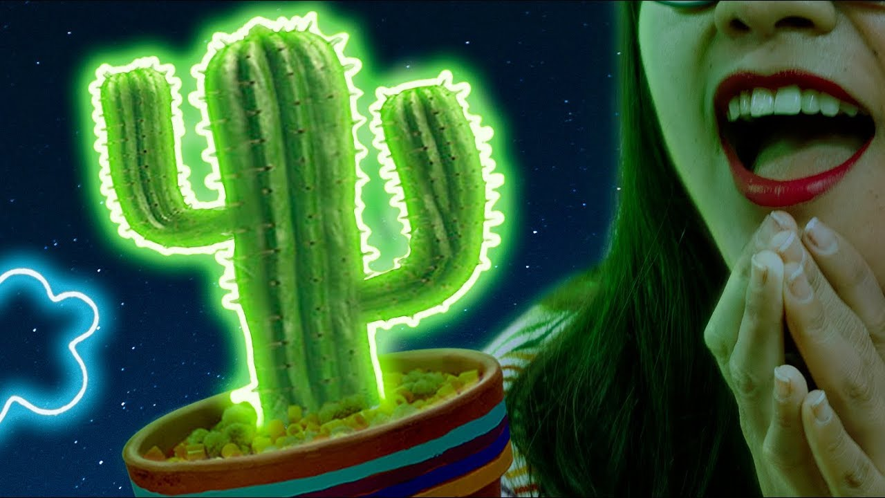 Decora tu cuarto haz luces de neon tipo tumblr diy for Cuarto tumblr con luces
