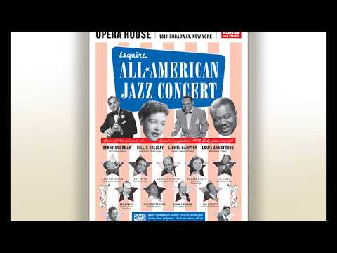 Esquire All-American Jazz Concert - January 18, 1944 (Full C
