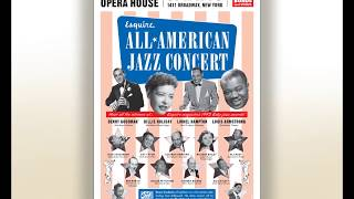 Esquire All-American Jazz Concert - January 18, 1944 (Full Concert)