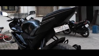 R15 MODIFIED   TAIL TIDY