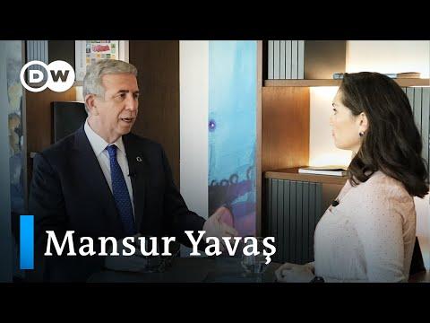 Mansur Yavaş: Kişisel fantezi yatırımlarla para çarçur edilmiş - DW Türkçe