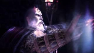 Musou Orochi Z - Opening Intro (HD)
