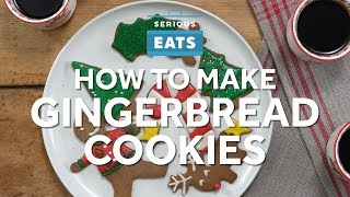 Quick and Easy Gingerbread for Busy Bakers
