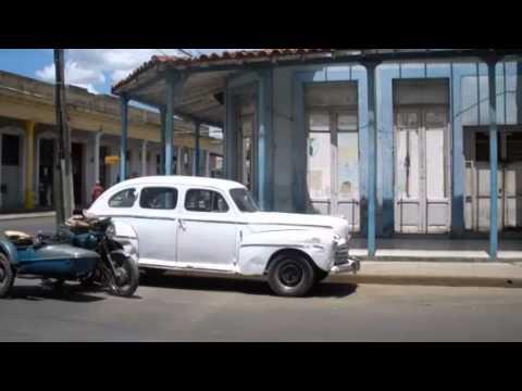 Ciego de Avila. Viaje 2009