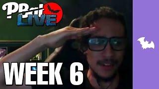 PBat Live: Weekly Highlights - Anime Betrayals (WEEK 6)