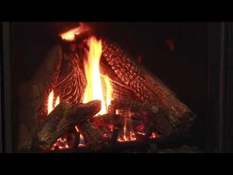 The Q3 Gas Fireplace