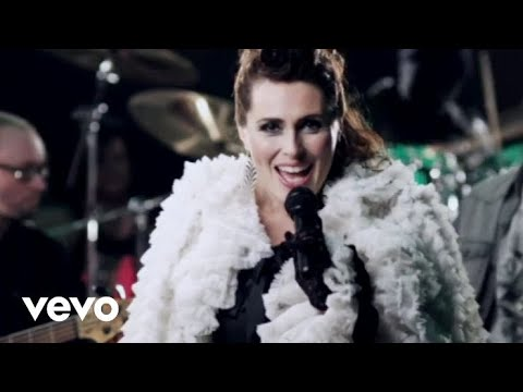 Within Temptation - Sinéad (Videoclip)