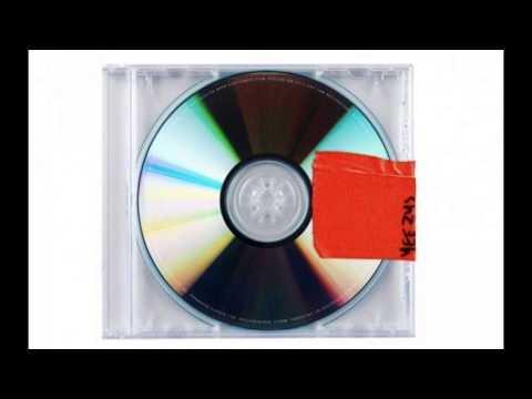 Music video Kanye West - Hold My Liquor