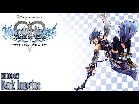 Kingdom Hearts BBS OST Dark Impetus ( Mysterious Figure )