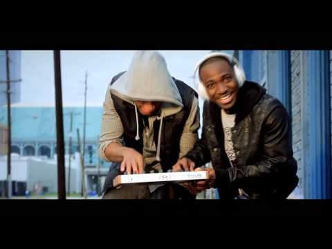 J-Rio (feat. DaStunnaBeatz) - Le Ndem #TOSS (Starring : NÖFEAR)