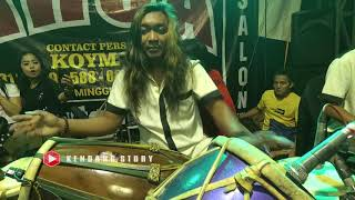 Download lagu Kartonyono Medot Janji COVER Kendang Rak MP3