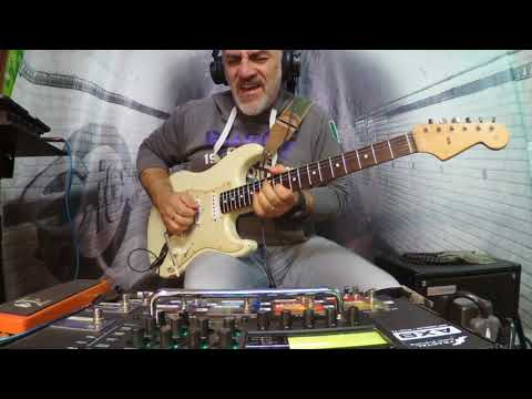 Fractal AX8 - Fender 5F8 Tweed (Keith Urban's '59 high power Fender Twin-Amp)