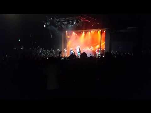 "Army Of The Pharaohs ""Seven"" LIVE in Santa Ana, CA 10/22"