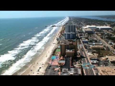 Daytona Beach - Better Destinations Travel Video
