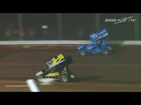 ASCoC Feature Highlights | Sharon Speedway 7.7.18