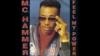 MC Hammer - Son of the King