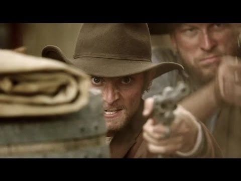 The American West S01E05 - Outlaw Rising