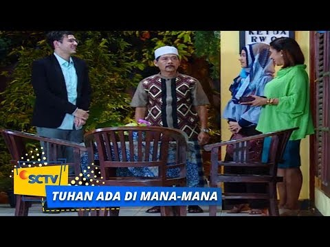 Highlight Tuhan Ada Di Mana Mana - Episode 69