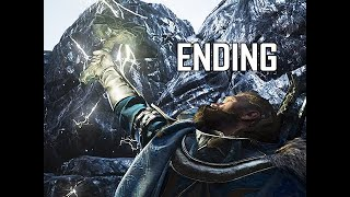 ENDING - ASSASSIN'S CREED VALHALLA Walkthrough Part 55 (AC VALHALLA