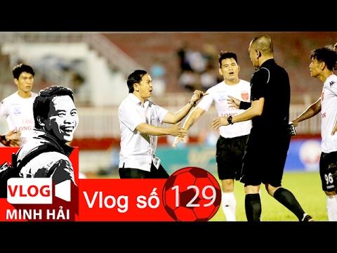 Vlog Minh Hải   Scandal TP.HCM - Long An và hệ luỵ nghiêm trọng từ tiếng còi méo