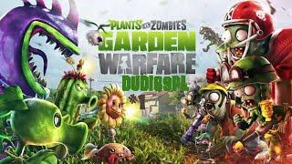zagrajmy w plants vs zombies garden warfare pl ps4 polski multiplayer 01 sunflower all star