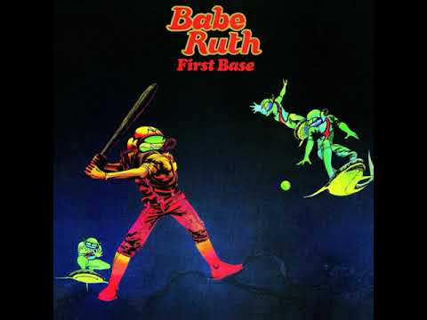 Babe Ruth - Black Dog