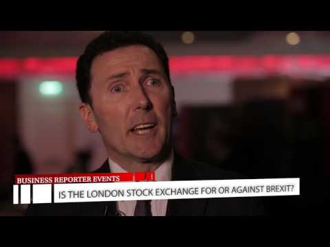 (TEISS2016) Is the London Stock Exchange for or against Brexit?- Graham Davies
