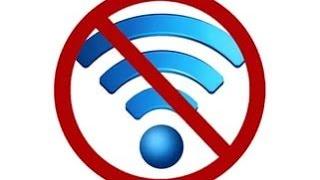 видео Что делать если Wi-Fi подключен а Интернета все равно нет