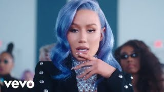 Iggy Azalea - Sally Walker (Official Music Video) video thumbnail