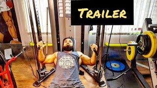 Trailer of Incline Cable Fly | Automan Fitness GYM |