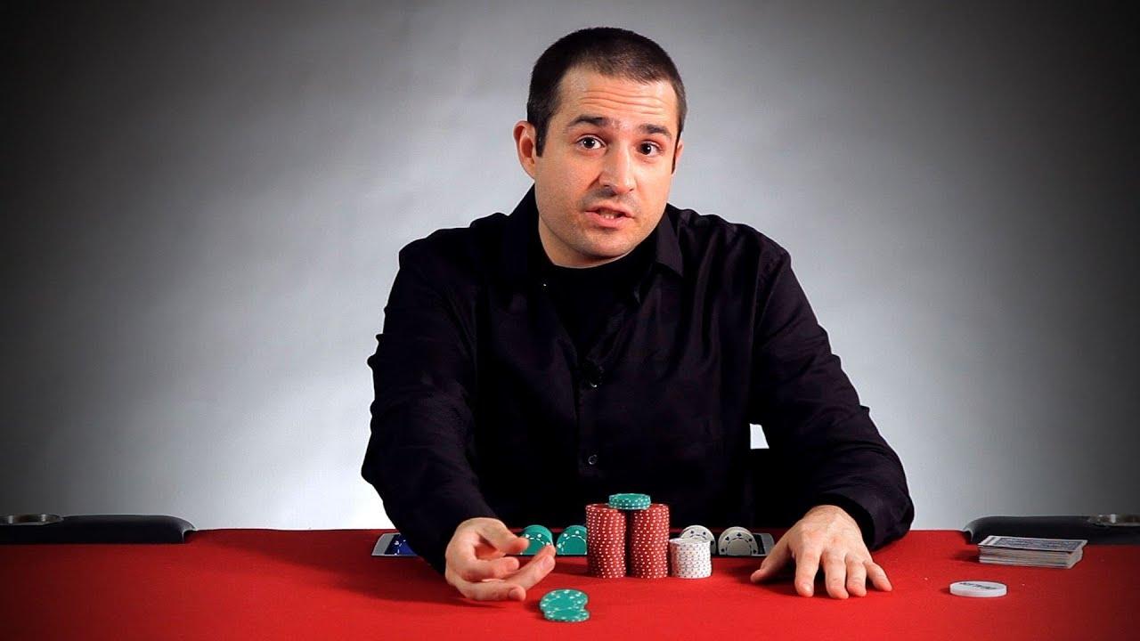 Poker Tutorial