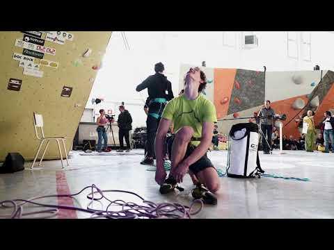 La Sportiva official partner di Milano Climbing Expo