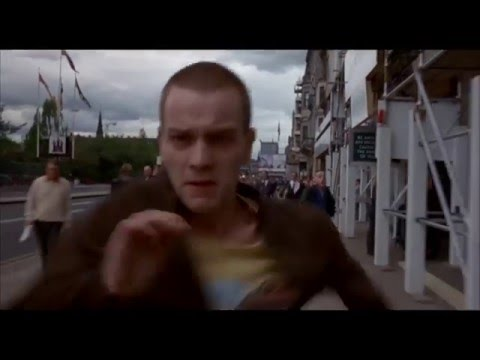 T2 - Trainspotting 2 | official teaser trailer (2017) Danny Boyle Ewan McGregor Johnny Lee Miller