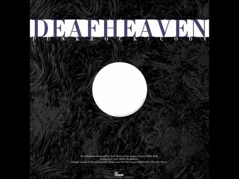 Deafheaven - Punk Rock/Cody [Mogwai]