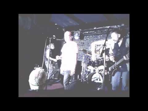 Sacrifice - David Yow & Flipper (10/10/15 SF CA)