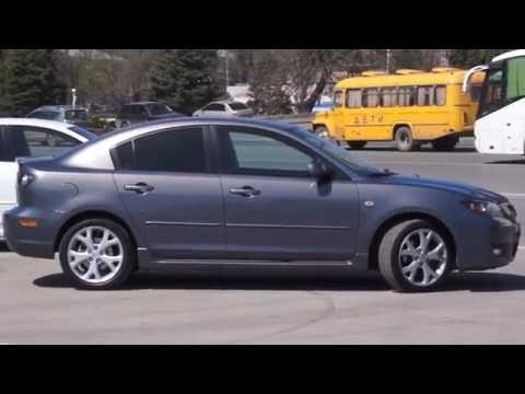 Mazda 3 Мазда 3 цена, отзывы, характеристики Mazda 3