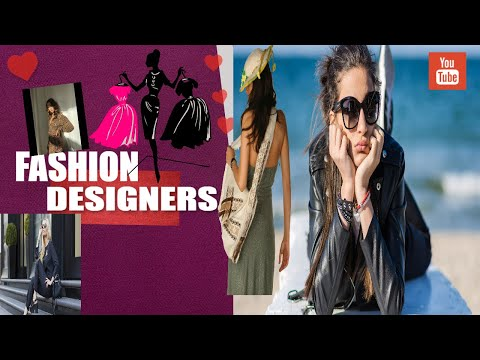 TRENDING FASHION DESIGN IMAGES + RELAXED, CHILL MIX